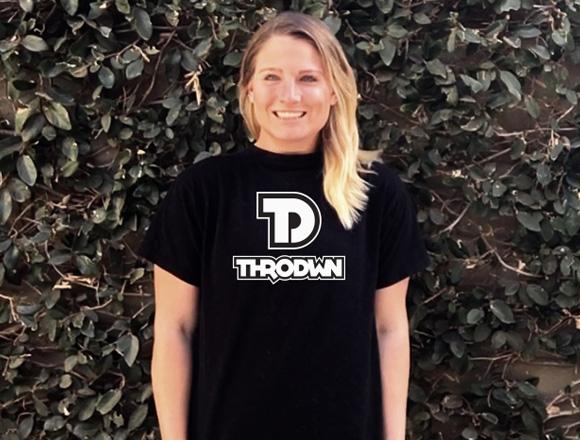 Dani George Joins Factory Throdwn