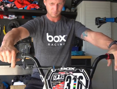 Box Tech Tips: Grip Replacement Finale