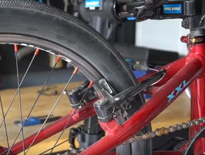 Tech Tips: Don't Break Your Brakes