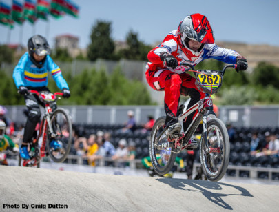 Streaming: UCI Worlds 14-Over 20″ Classes