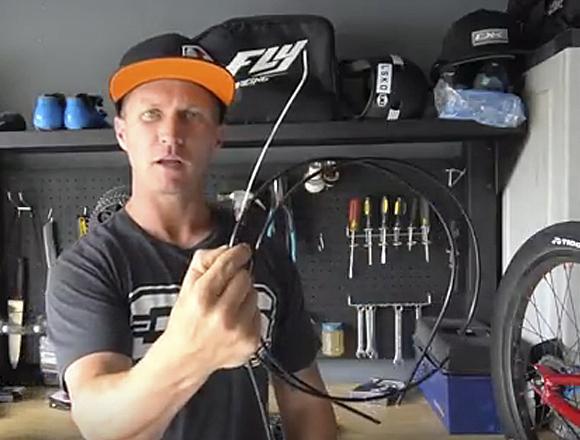 Box Brake Cables