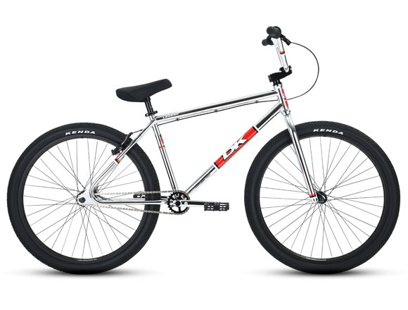 """DK Bikes Legend 26"""" Cruiser"""