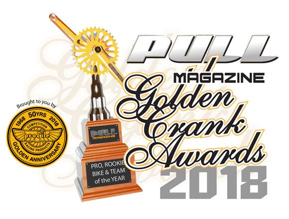 2018 USA BMX Golden Crank Voting is Open