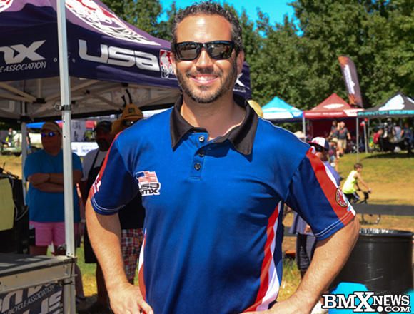 Podcast with USA BMX COO, John David on 2019 Rule Changes