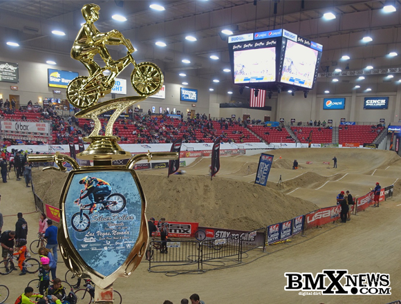 BMX News Recap of the 2019 USA BMX Silver Dollar Nationals
