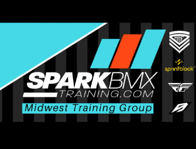Spark BMX Launches Training Group