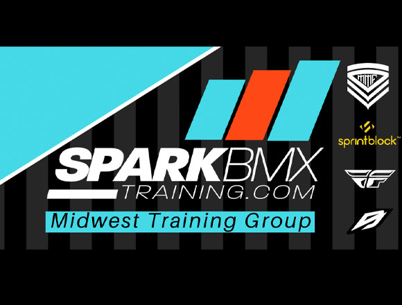Spark BMX Training Group