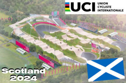 UCI Combines Worlds Location For 13 Disciplines
